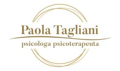 Paola Tagliani Psicologa Logo